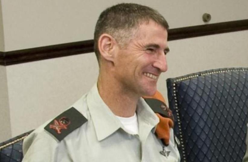 IDF Deputy Chief of Staff Maj.-Gen. Yair Golan (photo credit: Wikimedia Commons)