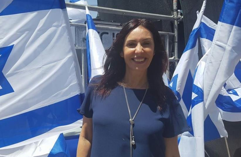 Miri Regev (photo credit: OBSERVER RESEARCH FOUNDATION)