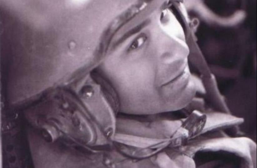 Moshe Taranto, 23, was a pioneer in anti-tunnel warfare. (photo credit: IDF SPOKESMAN'S UNIT)