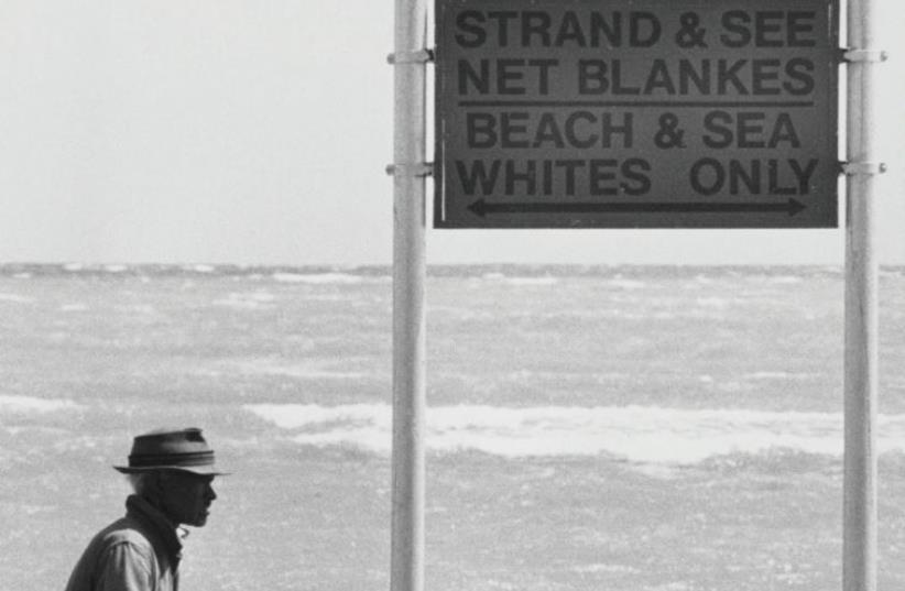 racism  (photo credit: REUTERS)