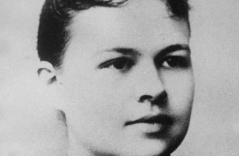 Mary Elizabeth Hesselblad (photo credit: Wikimedia Commons)