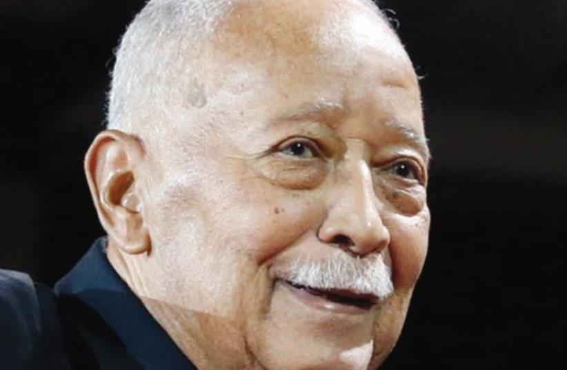 david dinkins new york s first and only black mayor dies at 93 the jerusalem post the jerusalem post
