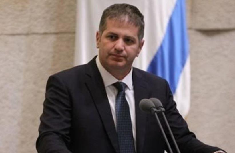 Likud MK Yoav Kisch (photo credit: Courtesy)