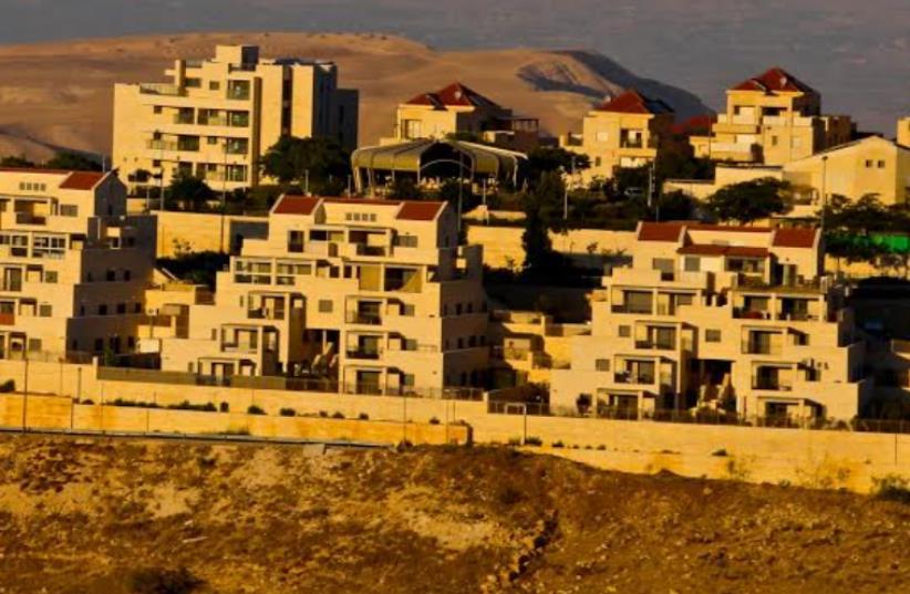 Ma'aleh Adumim (photo credit: TOVAH LAZAROFF)