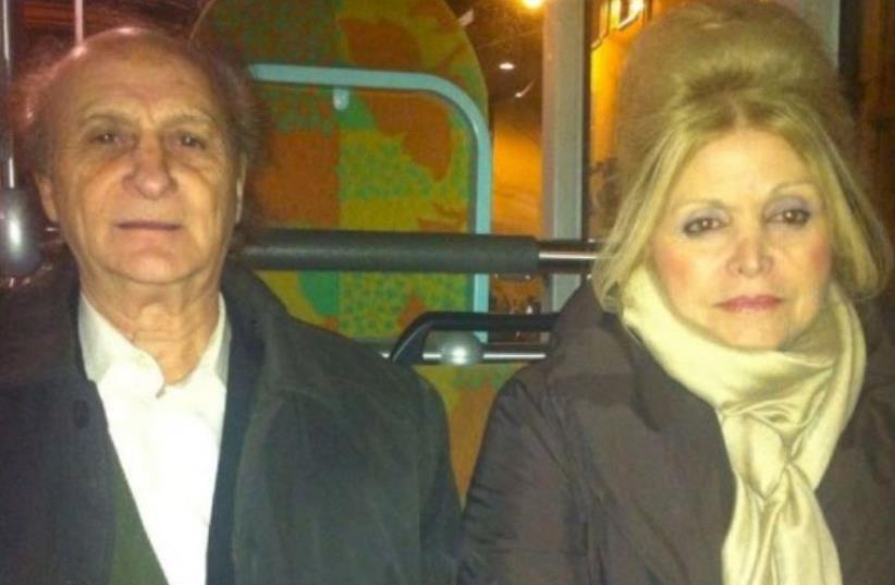Sam Toledano and Vicky Chetrit, the Jewish couple murdered in Morocco (photo credit: Courtesy)