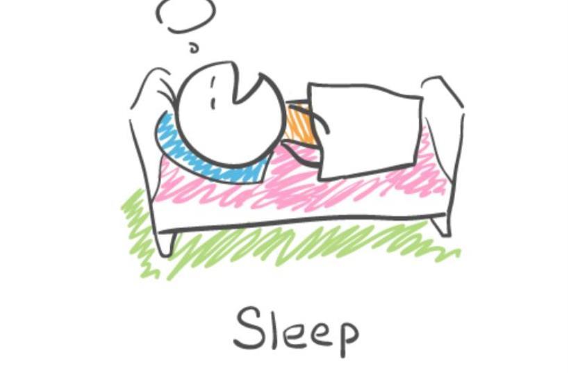 Sleep (photo credit: ING IMAGE/ASAP)
