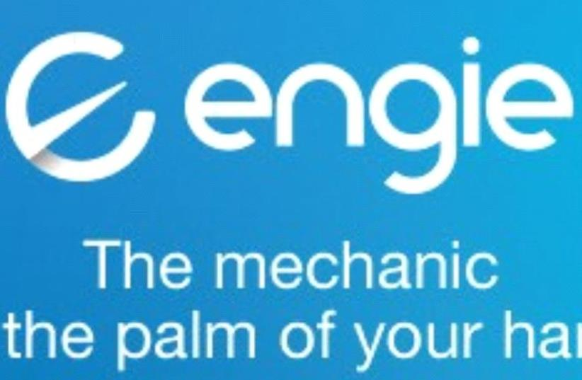 ENGIE seeks to disrupt the car repair marketplace by offering customers diagnostics capability, quotes on repair costs, and help finding the best mechanic nearby. (photo credit: LINKEDIN)