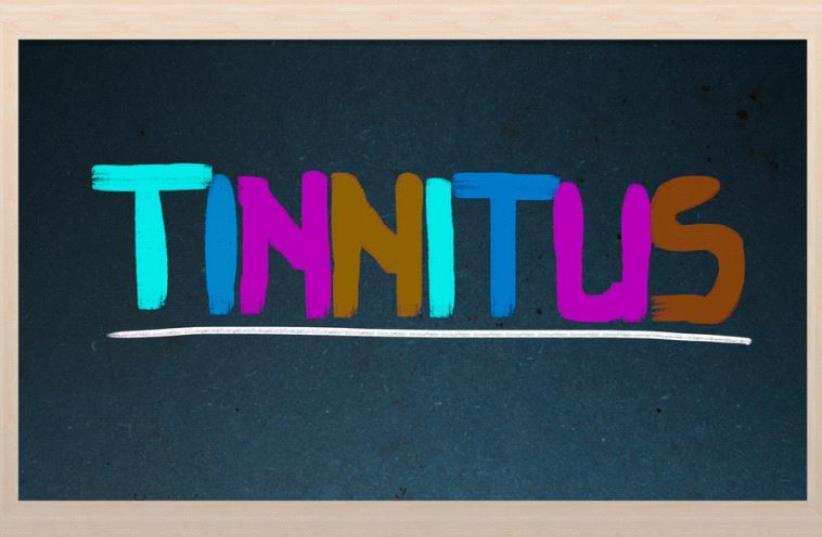Tinnitus (photo credit: ING IMAGE/ASAP)