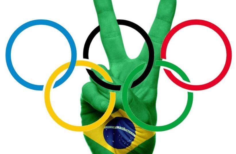 Rio Olympics (photo credit: Courtesy)