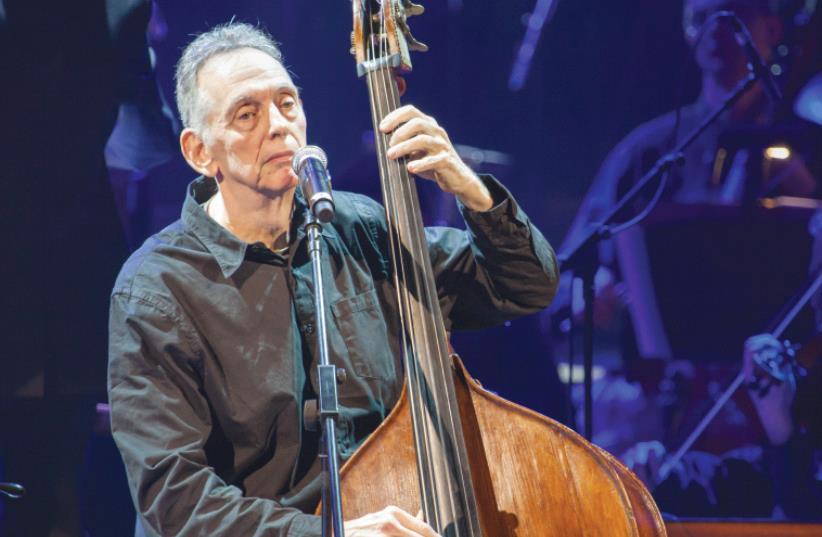 Eli Magen (photo credit: SHAI SKIFF)