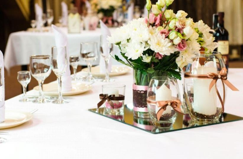 Wedding  (photo credit: ING IMAGE/ASAP)