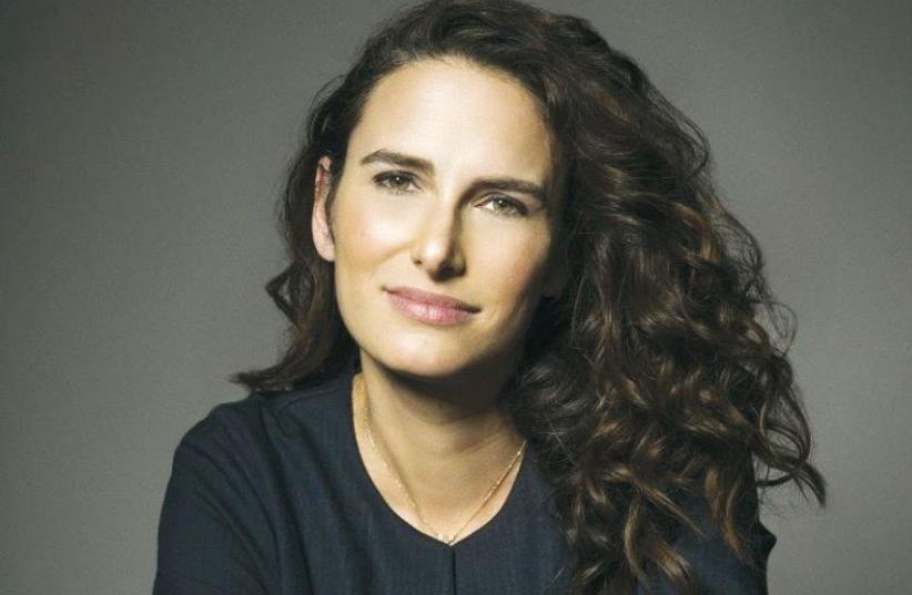 Jessi Klein (photo credit: PR)