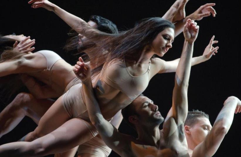 Ballet Hispanico (photo credit: PAULA LOBO)