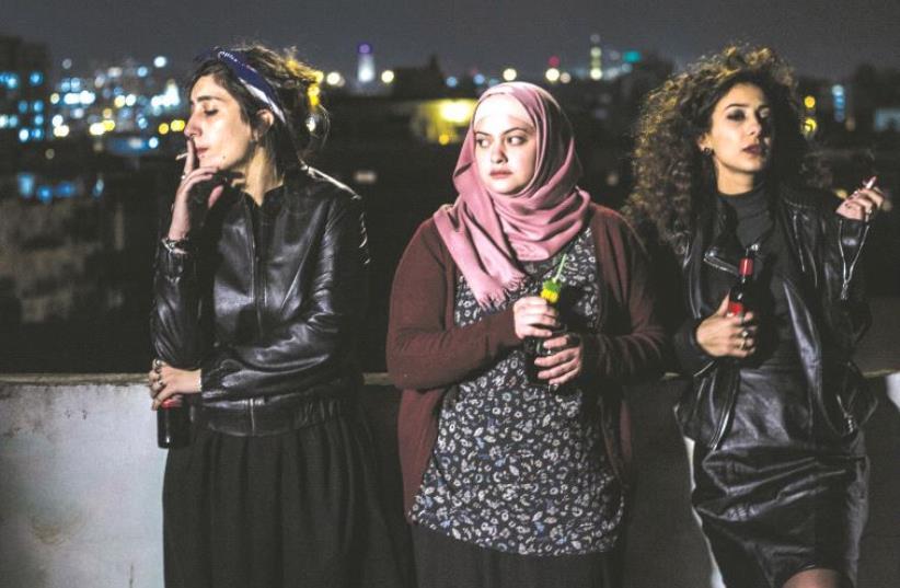 Bar Bahar : meilleur premier film (photo credit: DR)