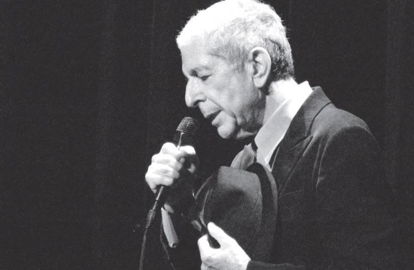Leonard Cohen (photo credit: PHOTO BY RAMA VIA WIKIMEDIA COMMONS/CC BY-SA 20 FR)