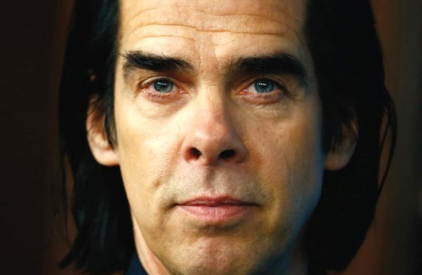 THE BEST from Down Under: Australian singer-songwriter Nick Cave.  (photo credit: REUTERS)