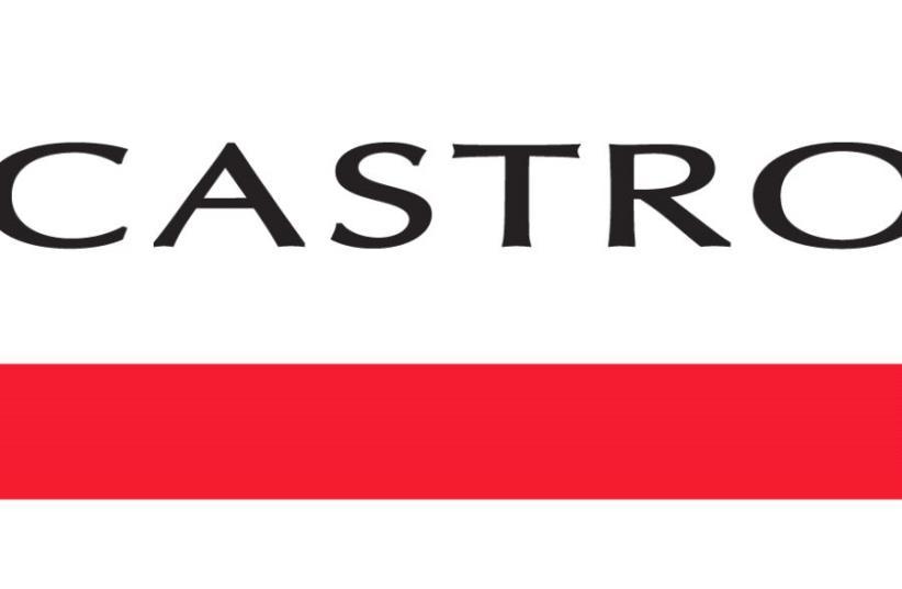 Castro Logo (photo credit: PR)