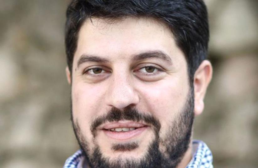 Abbad Yahya (photo credit: WIKIMEDIA)