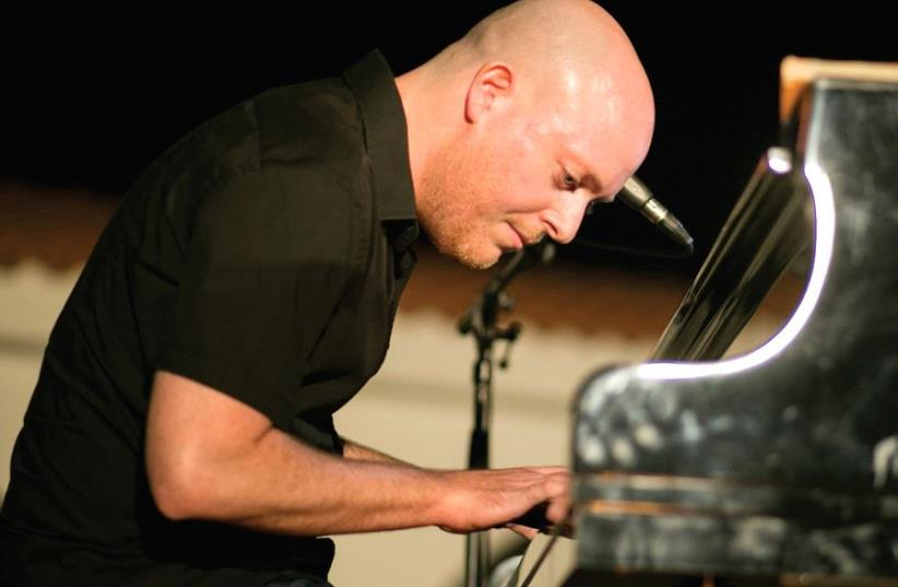 Uri Hollander (photo credit: ROI SHPERNIK)