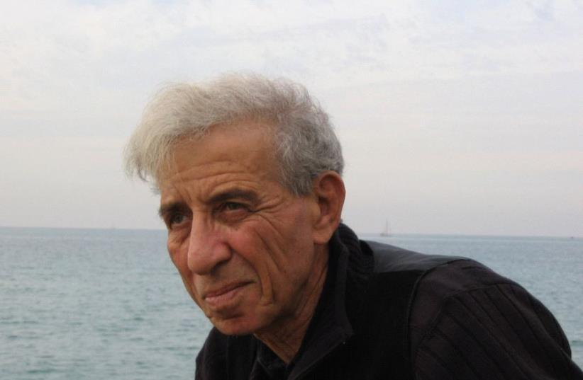 Nachum Heyman (photo credit: DAFNA KAPLAN)