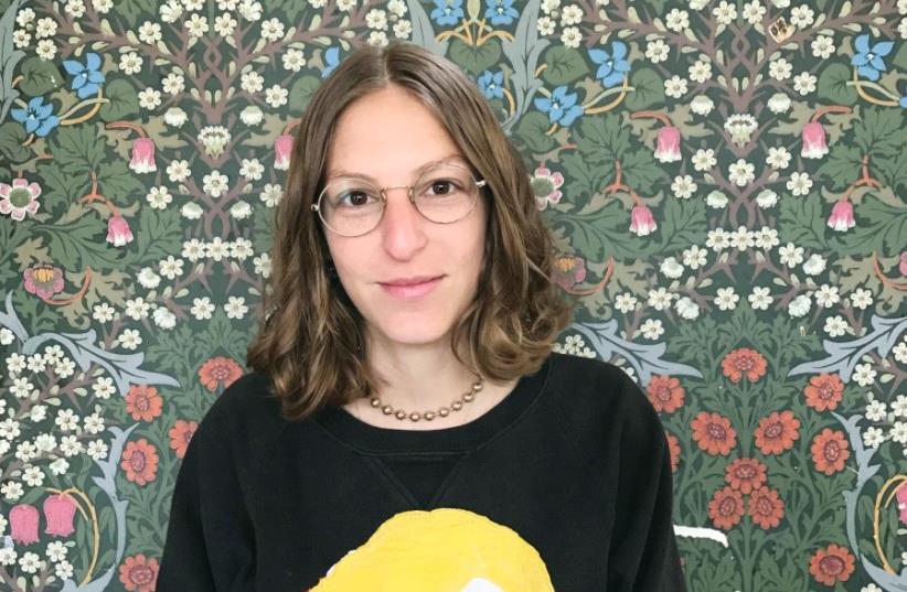 Danielle Gorodenzik (photo credit: BEN FISHER)