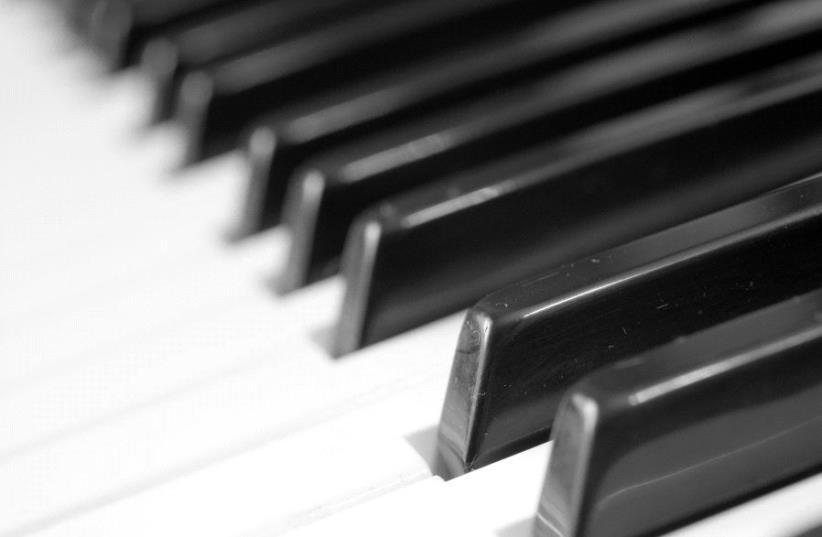 A piano (photo credit: ING IMAGE/ASAP)