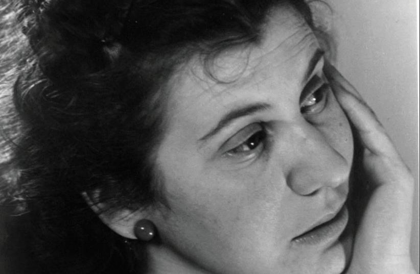 Etty Hillesum (photo credit: Wikimedia Commons)
