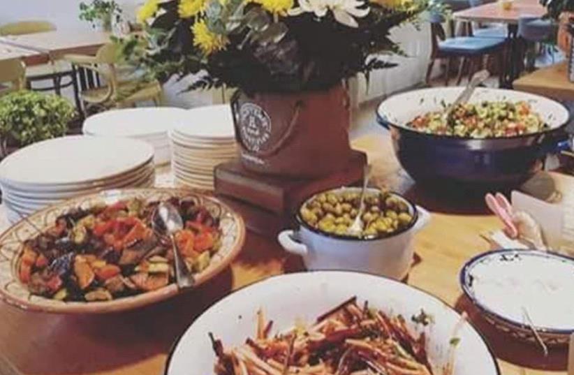 Edna's Café (photo credit: PR)