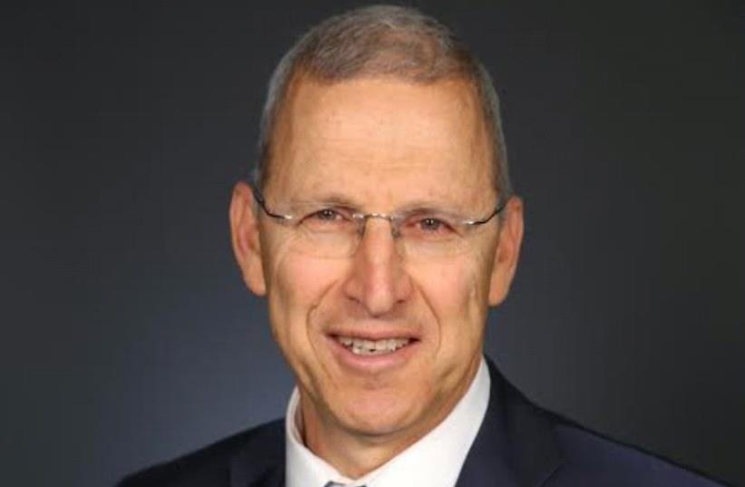 Yossi Boker, TMX head of business development in Israel. (photo credit: TMX)