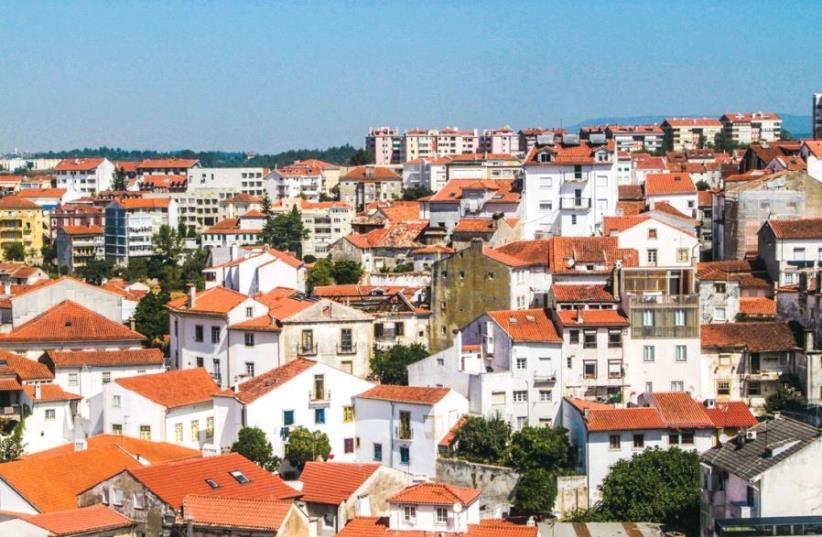 Rural Portuguese Jewish Community Seeks Further Government Recognition The Jerusalem Post
