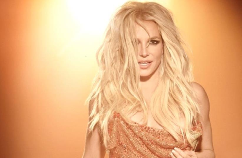 Britney Spears (photo credit: PR)