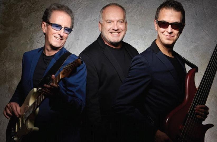 Canadian jazz fusion band UZEB (photo credit: PR)