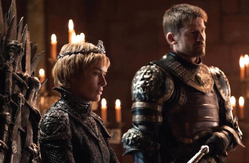 Game of Thrones (photo credit: PR)