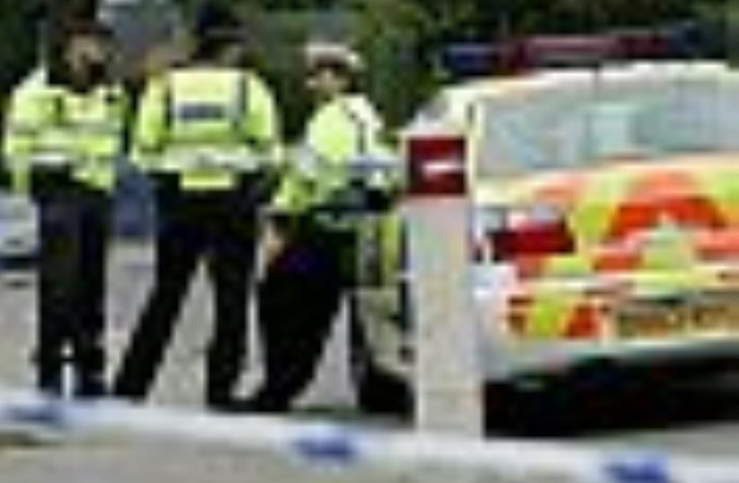 britain police (photo credit: AP [file])
