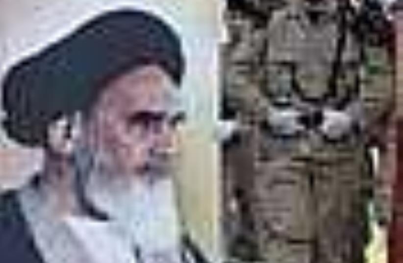 khomeini 88 (photo credit: AP [file])