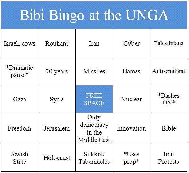 Bibi Bingo 2