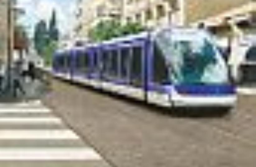 jerusalem rail 88 (photo credit: courtesy)