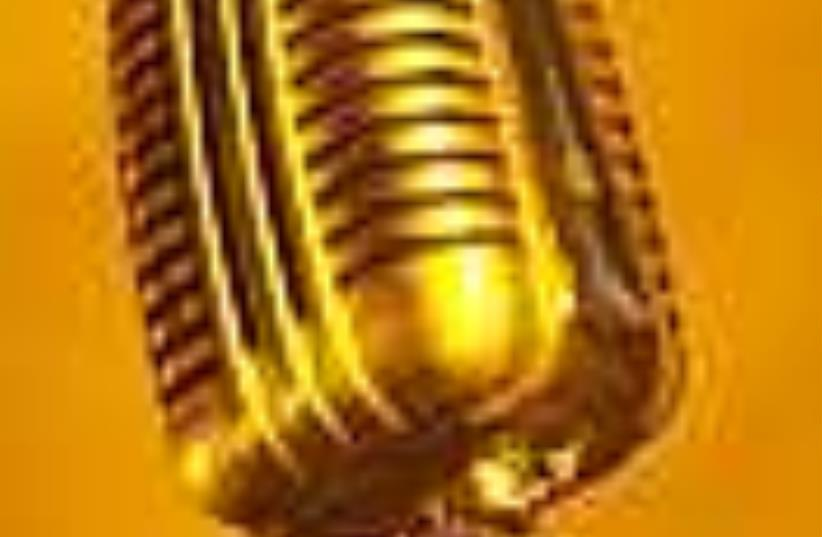 microphone 88 (photo credit: Courtesy)
