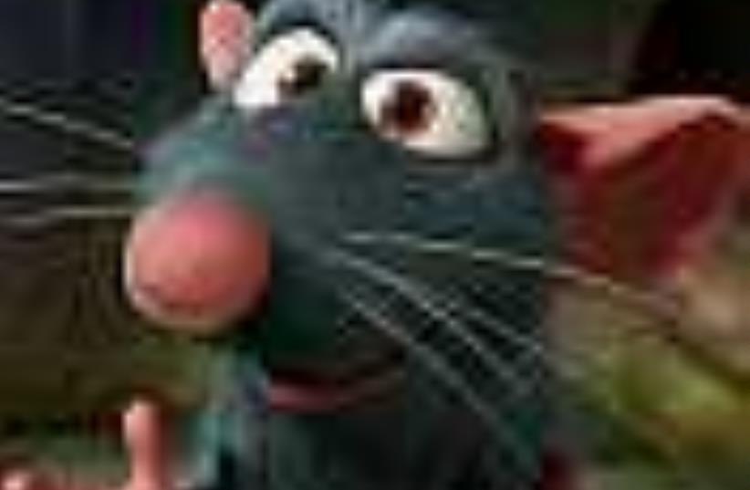 Ratatouille 88 (photo credit: Pixar)