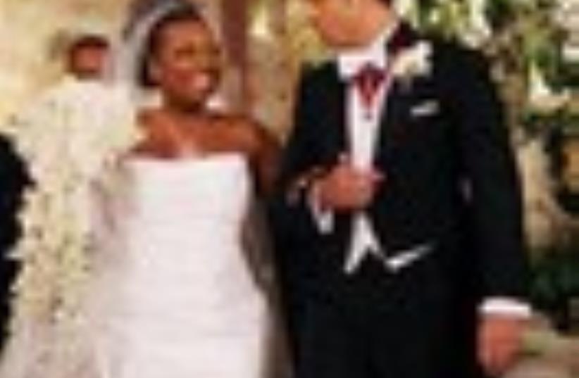 mixed wedding 88 (photo credit: AP [file])