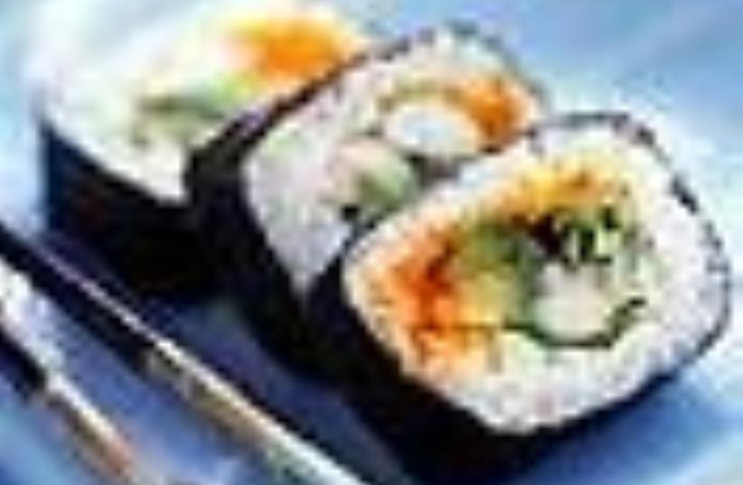 sushi 88 (photo credit: Courtesy)