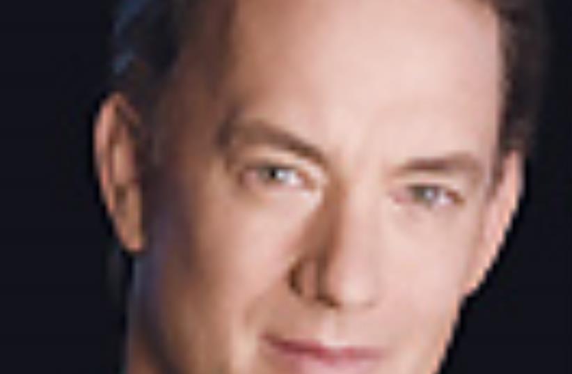 Tom Hanks 88 (photo credit: Courtesy )