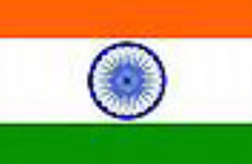 India flag 88 (photo credit: Courtesy)