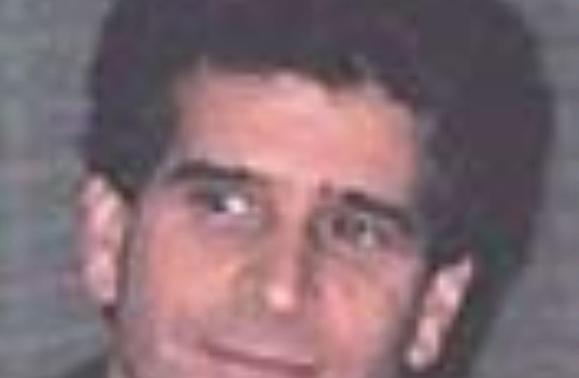 Dean Kamen 88 (photo credit: Courtesy)