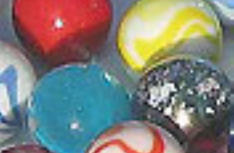marbles 88 (photo credit: Courtesy)
