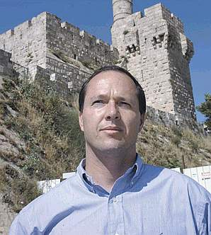 East Jerusalem mukhtar to endorse Nir Barkat