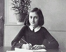 Anne Frank's sexual awakening fictionalized