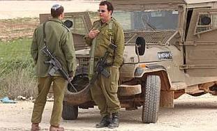 Reserve soldiers (illustrative photo, soldiers pic - Photo: Ariel Jerozolimski