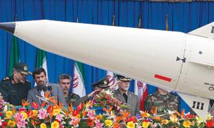 Iran: We'll cut off Israel's legs