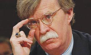 John Bolton, PNAC